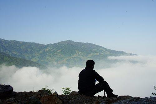Lưu luyến mây núi Cao Bằng - 8