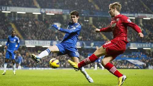 Southampton – Chelsea: Kẻ khốn gặp người khó - 1