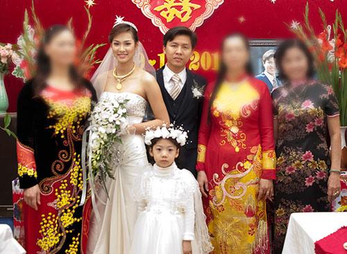 Những vụ rò rỉ ảnh cưới gây sốc của Vbiz - 6