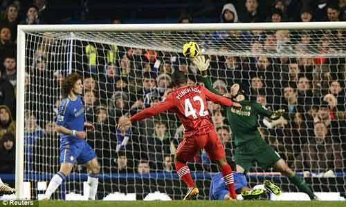 Southampton – Chelsea: Kẻ khốn gặp người khó - 2
