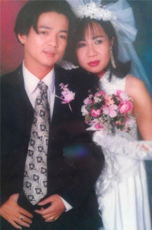 Những vụ rò rỉ ảnh cưới gây sốc của Vbiz - 1