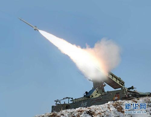 Vì sao Triều Tiên đòi đánh Mỹ? - 1