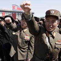 Vì sao Triều Tiên đòi đánh Mỹ?
