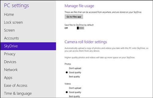 8 tính năng không nên bỏ qua của Windows Blue - 2