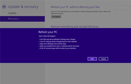 8 tính năng không nên bỏ qua của Windows Blue - 7