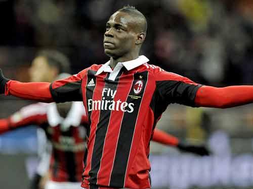 Chievo – Milan: Trông cả vào Balotelli - 1