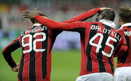 Chievo – Milan: Trông cả vào Balotelli - 2