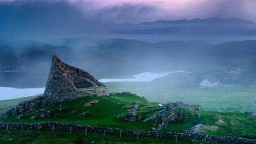 Lạc vào xứ sở đá cổ tuyệt đẹp ở Scotland - 2
