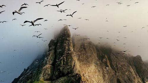 Lạc vào xứ sở đá cổ tuyệt đẹp ở Scotland - 6