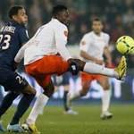 Bóng đá - PSG - Montpellier: 3 điểm quý giá