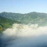 Du lịch - Lưu luyến mây núi Cao Bằng