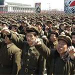 Tin tức trong ngày - Triều Tiên tuyên bố chiến tranh với HQ