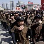 Tin tức trong ngày - Mỹ sợ gì ở Triều Tiên?