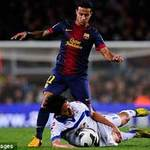 Bóng đá - HOT: MU quan tâm tới SAO trẻ Barca
