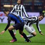 Bóng đá - Inter – Juve: Thanh toán nợ nần
