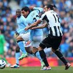 Bóng đá - Man City – Newcastle: Bia đỡ đạn
