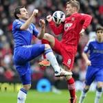 Bóng đá - Southampton - Chelsea: Công cùn thủ kém