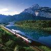 Khám phá những cung đường sắt đẹp nhất thế giới