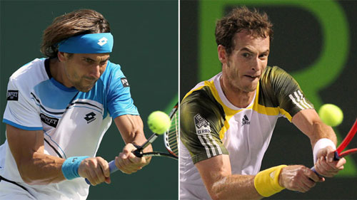 """Murray – Ferrer & """"số 2"""" trong mộng (CK Miami Masters) - 3"""