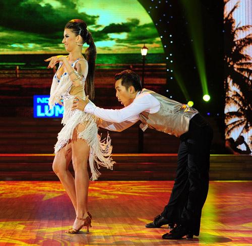 Mỹ nhân Bước nhảy hoàn vũ sexy khó cưỡng - 15