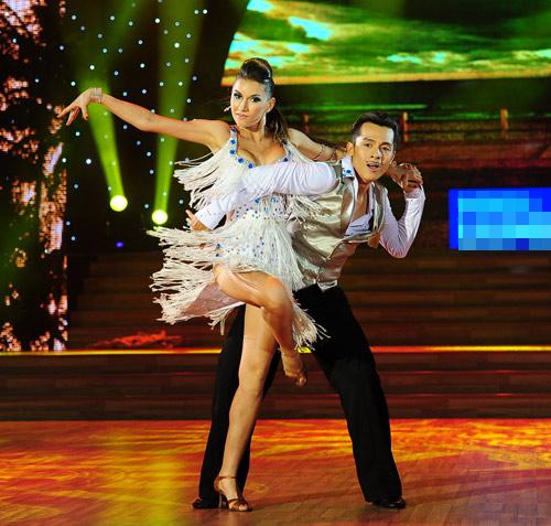 Mỹ nhân Bước nhảy hoàn vũ sexy khó cưỡng - 16