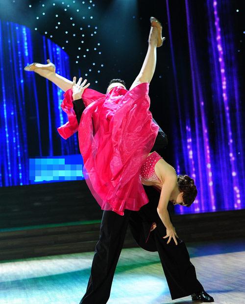 Mỹ nhân Bước nhảy hoàn vũ sexy khó cưỡng - 3