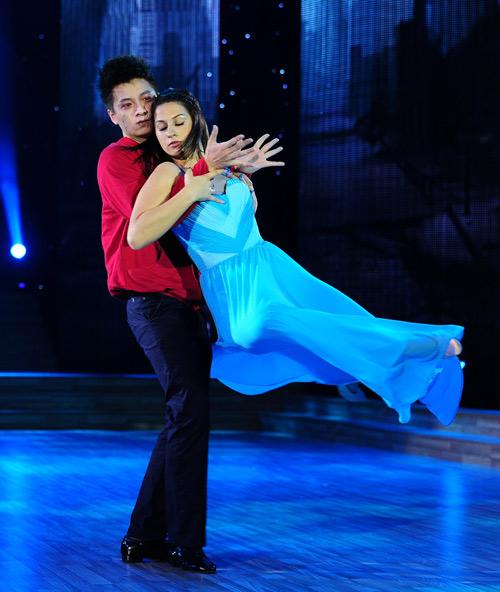 Mỹ nhân Bước nhảy hoàn vũ sexy khó cưỡng - 14