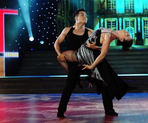 Mỹ nhân Bước nhảy hoàn vũ sexy khó cưỡng - 19