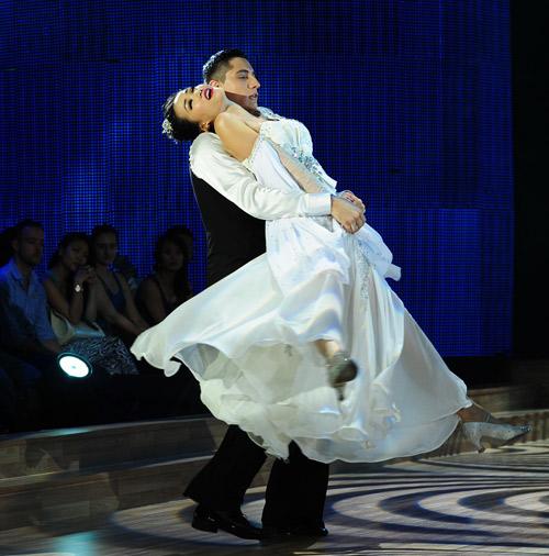 Mỹ nhân Bước nhảy hoàn vũ sexy khó cưỡng - 5