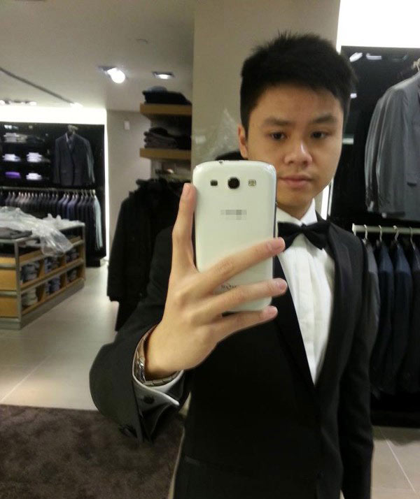 """""""Soi"""" bạn trai đại gia của mỹ nhân Việt - 10"""