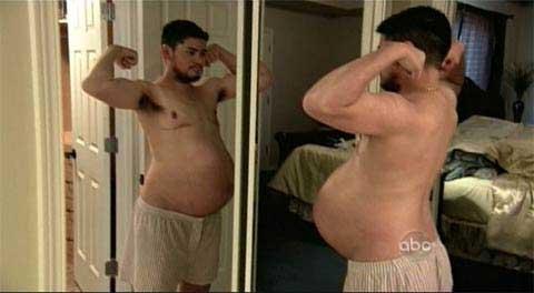 """""""Người đàn ông mang bầu"""" không thể li dị? - 2"""