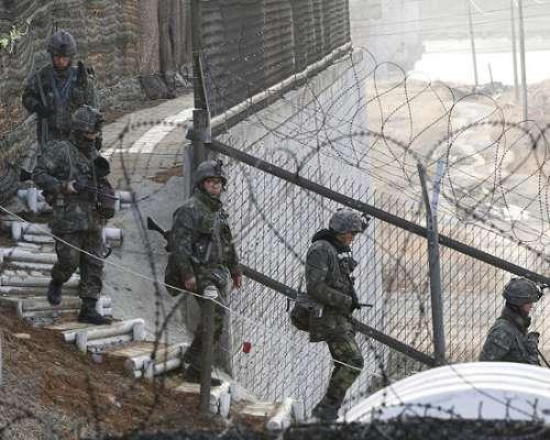 Triều Tiên: Hạt nhân là sự sống của quốc gia! - 1