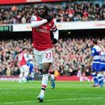 Bóng đá - Arsenal - Reading: Công phá mãnh liệt