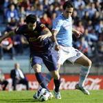 Bóng đá - Celta – Barca: Chủ nhà mở hội