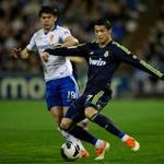Bóng đá - Zaragoza – Real: Báo động chân sút