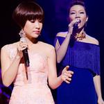 Ca nhạc - MTV - Uyên Linh thăng hoa cùng Hà Trần