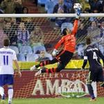 Bóng đá - Mourinho: Casillas phải xếp sau Lopez