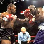 Thể thao - Tyson-Holyfield, trận so găng kinh điển