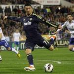 Bóng đá - 5 điều rút ra từ trận Real hòa Zaragoza