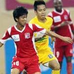 Bóng đá - Hà Nội T&T - Đồng Nai: Mưa bàn thắng