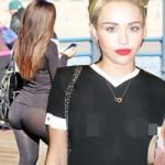 5 sự cố thời trang đáng quên nhất năm 2013