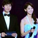 Ca nhạc - MTV - YoonA thừa nhận yêu Lee Seung Gi