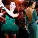 Ngôi sao điện ảnh - Sao Việt chúc năm mới, khoe đón giao thừa