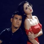 Ca nhạc - MTV - Thảo Trang, Phan Thanh Bình thi Bước nhảy hoàn vũ