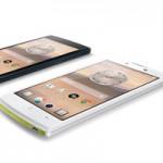 Thời trang Hi-tech - Ra mắt smartphone giá mềm Oppo Neo