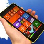 Thời trang Hi-tech - Nokia Lumia 1320 công bố giá bán