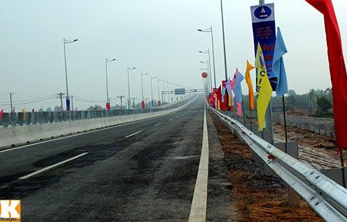 Thông xe cao tốc TP.HCM-Long Thành-Dầu Giây - 10
