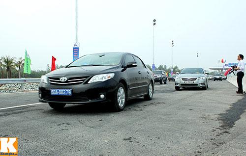 Thông xe cao tốc TP.HCM-Long Thành-Dầu Giây - 3