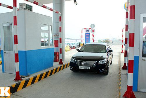 Thông xe cao tốc TP.HCM-Long Thành-Dầu Giây - 4