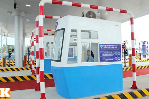 Thông xe cao tốc TP.HCM-Long Thành-Dầu Giây - 6
